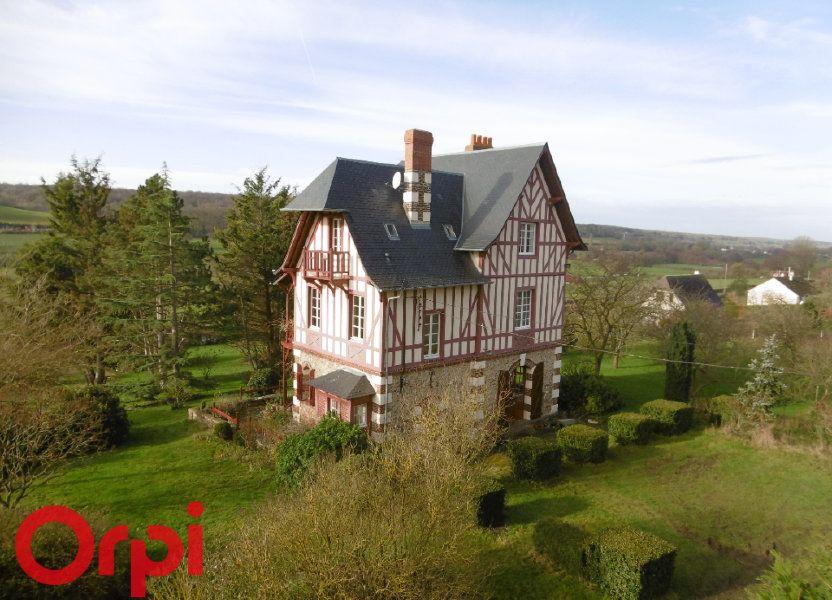 Maison à vendre 155m2 à Bernay
