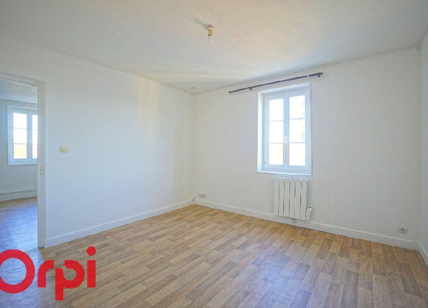 Appartement à louer 54.1m2 à Thiberville