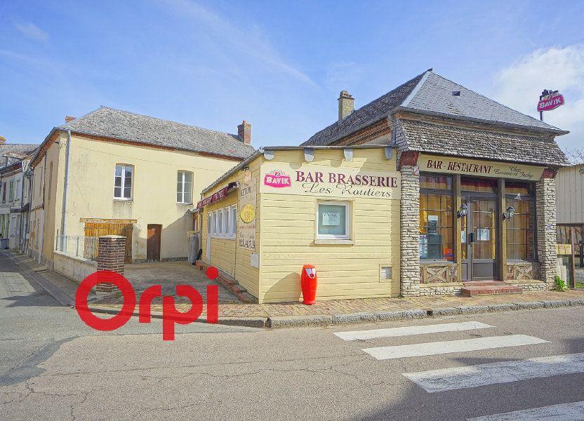 Maison à vendre 110m2 à La Barre-en-Ouche