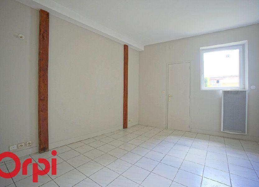 Appartement à louer 22.48m2 à Bernay