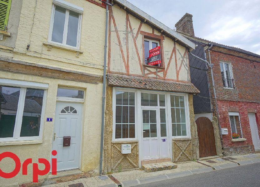 Appartement à louer 45.72m2 à La Barre-en-Ouche