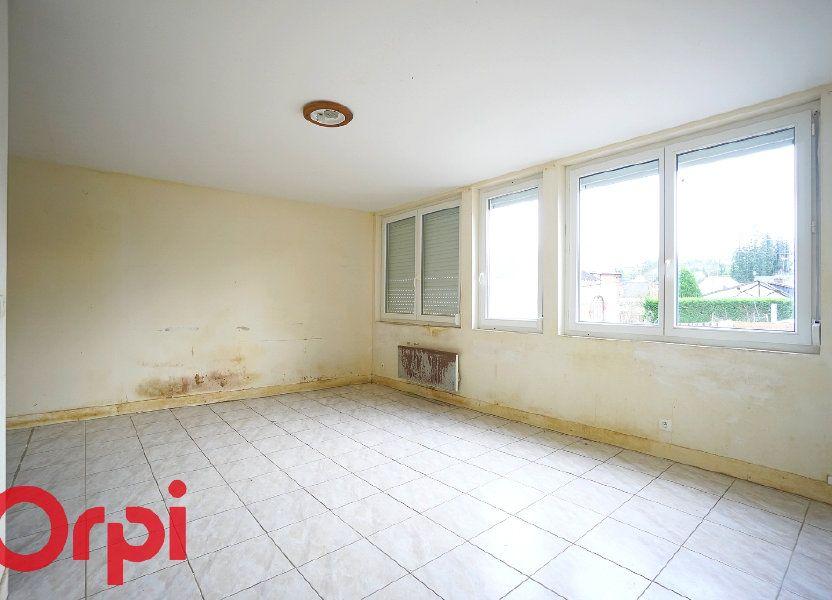 Appartement à vendre 64m2 à Bernay