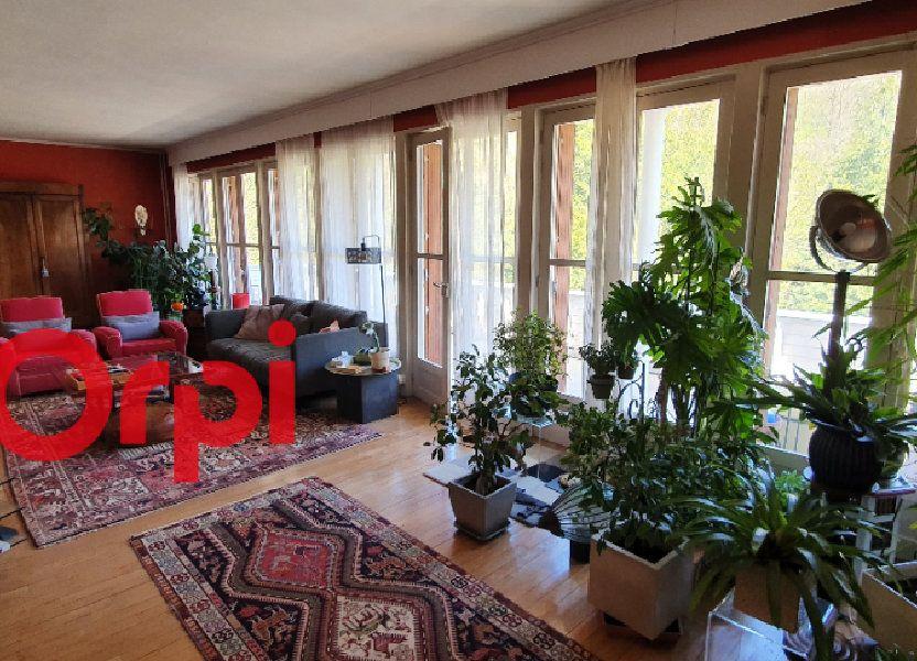 Maison à vendre 225m2 à Beaumont-le-Roger