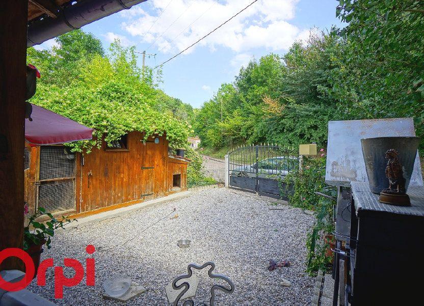 Maison à vendre 65m2 à Brionne