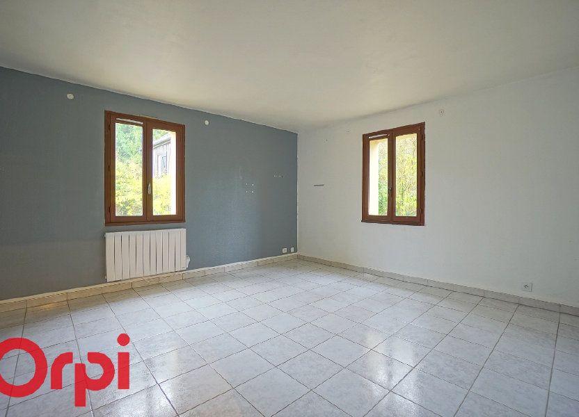 Appartement à louer 57.32m2 à Bernay
