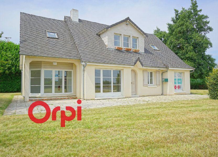 Maison à vendre 156m2 à Bernay