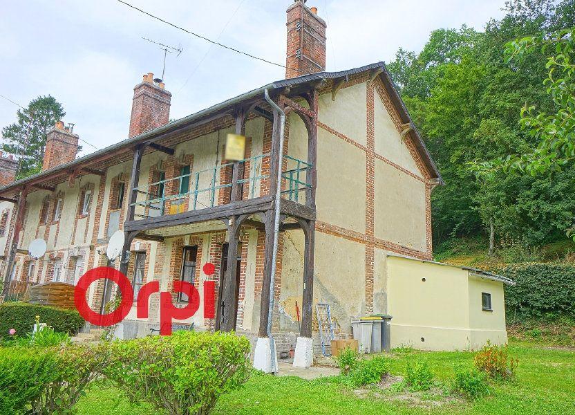 Maison à vendre 115m2 à Menneval