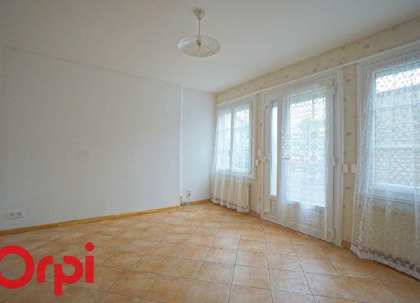 Maison à louer 72.05m2 à Thiberville