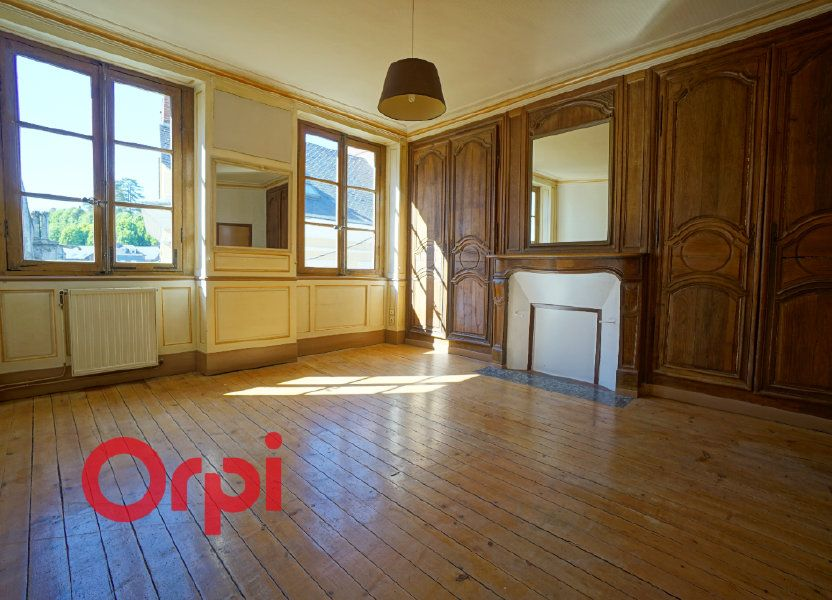 Appartement à louer 47.75m2 à Bernay