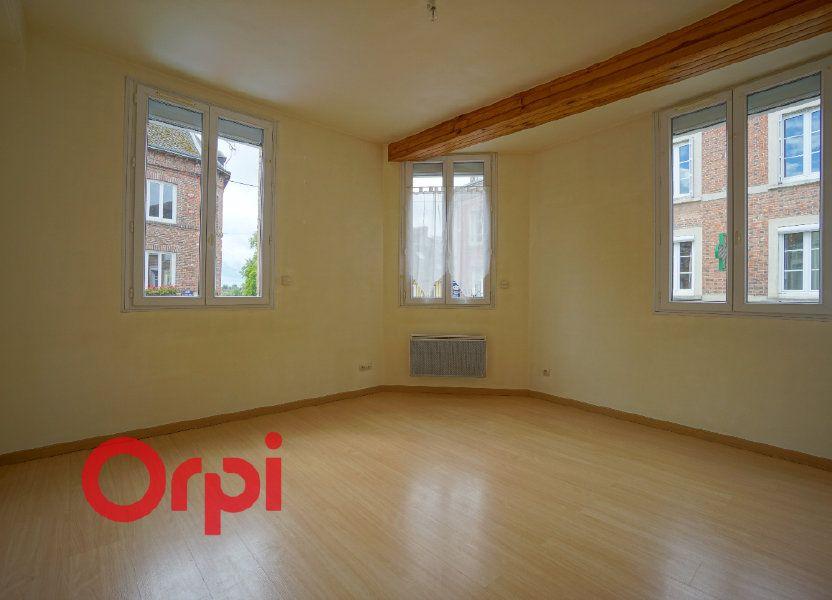 Appartement à louer 45.37m2 à Thiberville