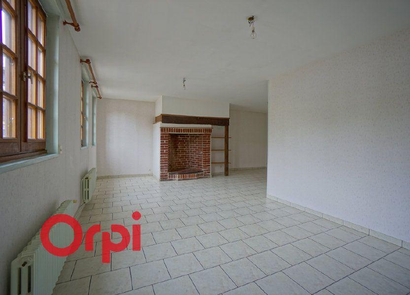 Appartement à louer 64.38m2 à Bernay