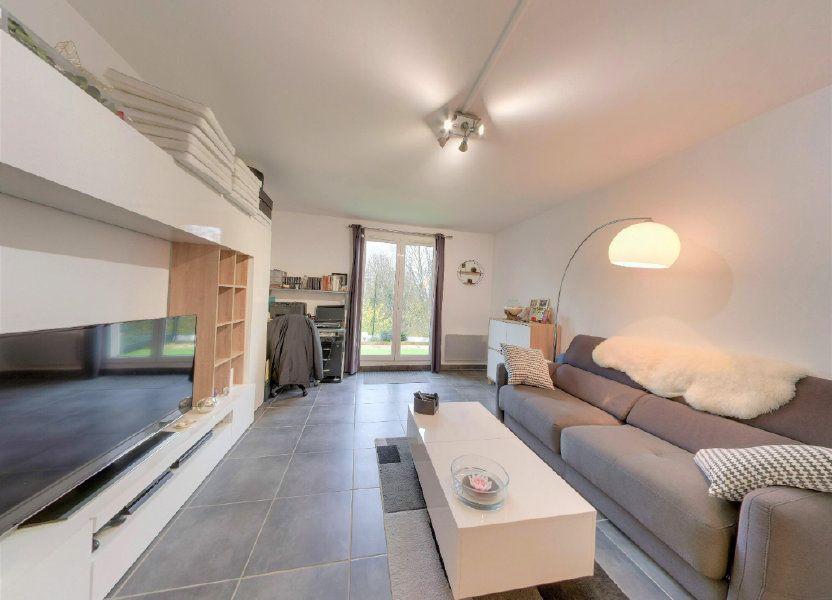 Appartement à vendre 44.66m2 à Dammartin-en-Goële