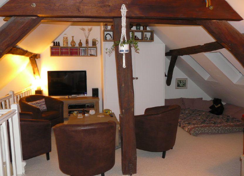 Appartement à vendre 62.64m2 à Senlis