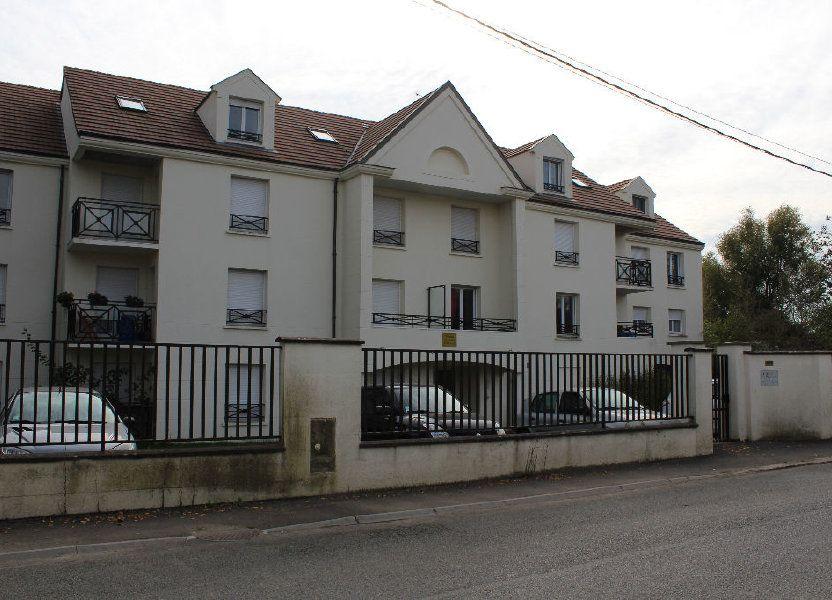 Appartement à vendre 37m2 à Longperrier