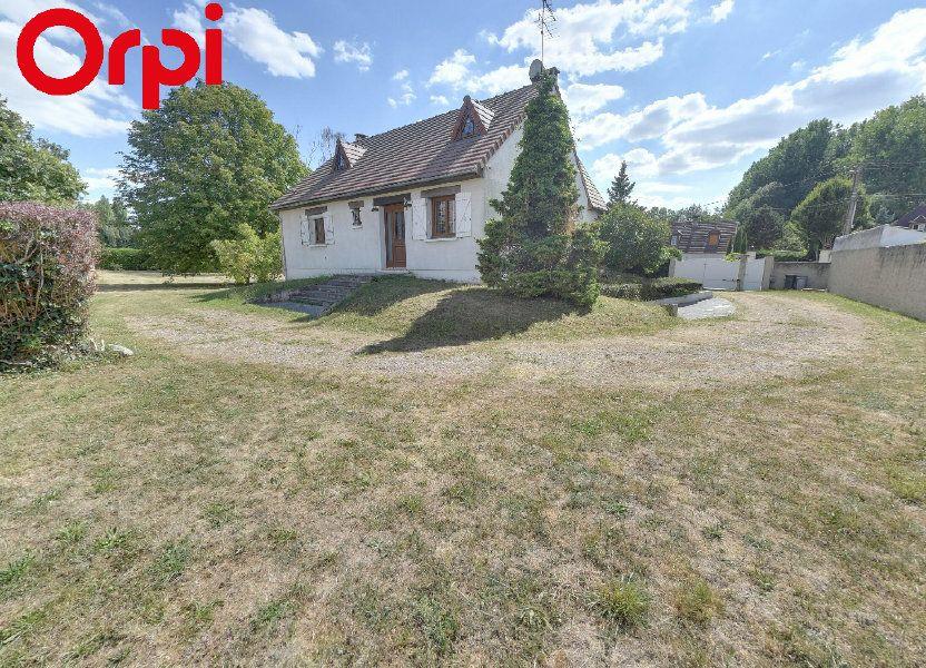Maison à vendre 145m2 à Versigny