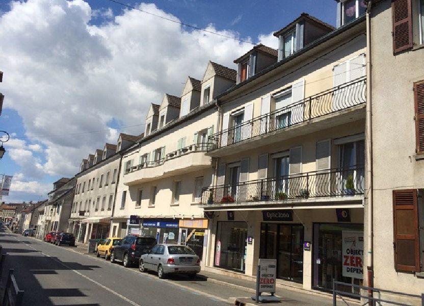 Appartement à louer 22.2m2 à Dammartin-en-Goële