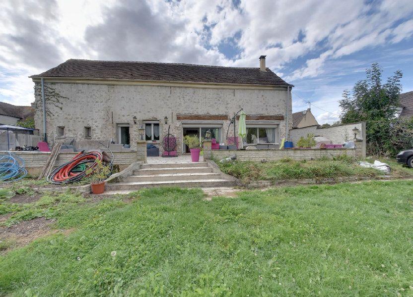 Maison à vendre 167m2 à Ver-sur-Launette