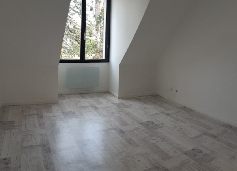 Appartement à louer 18.68m2 à Moussy-le-Vieux