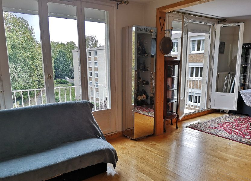 Appartement à vendre 86.85m2 à Senlis