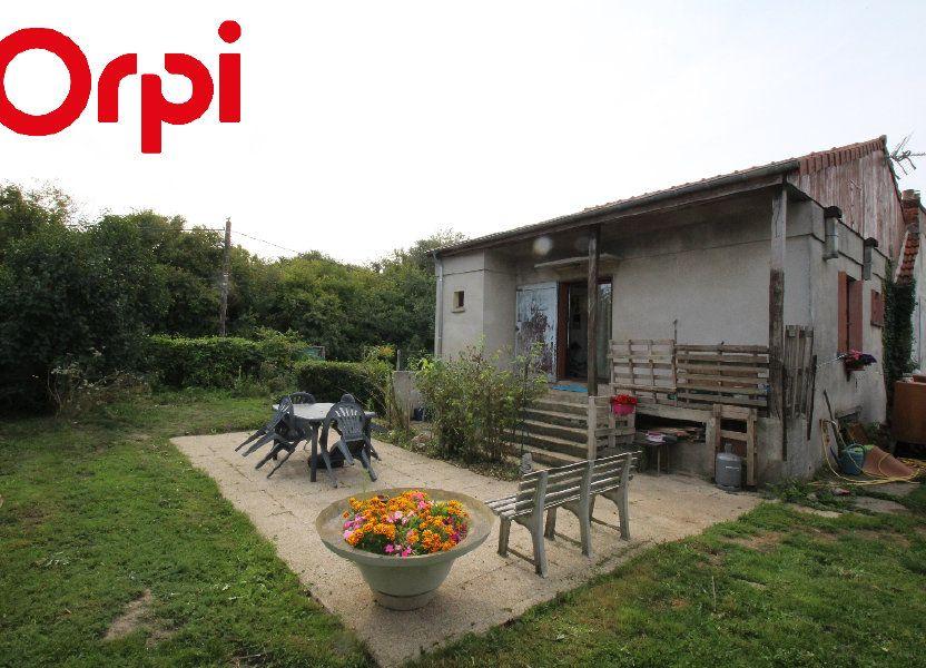 Maison à vendre 120m2 à Brégy