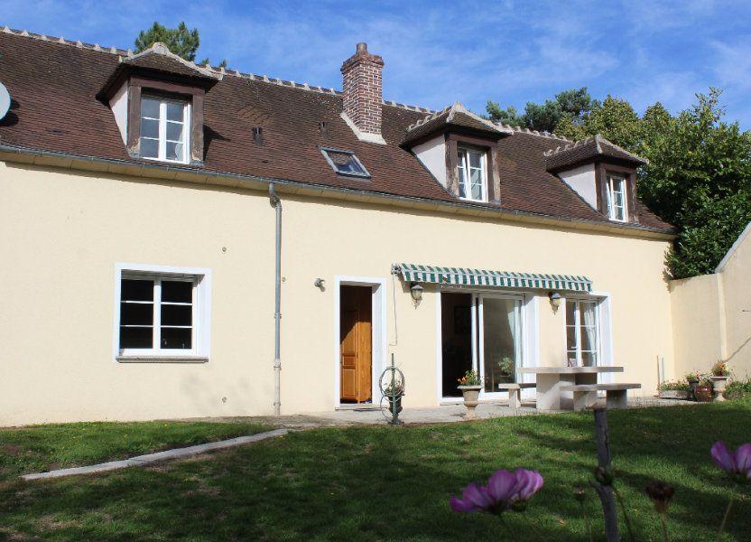 Maison à vendre 151m2 à Fleurines