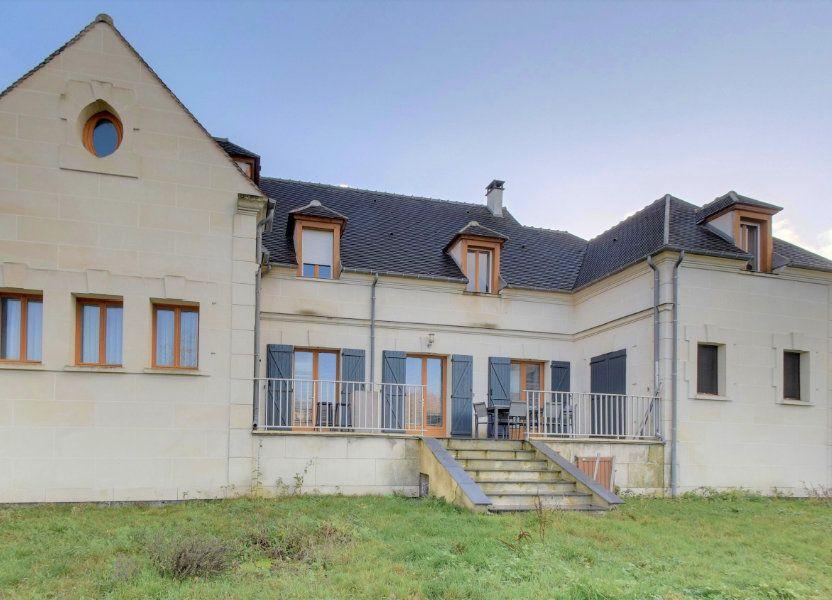 Maison à vendre 272.14m2 à Senlis