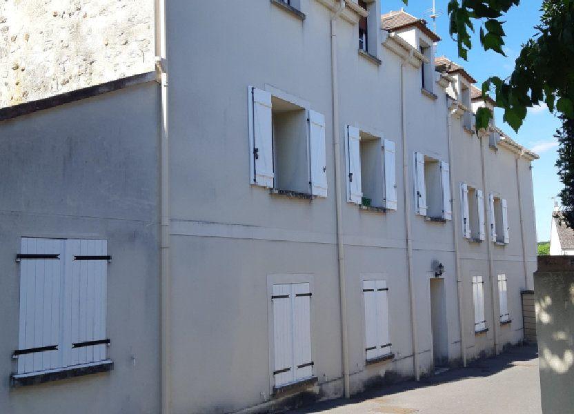 Appartement à louer 41.86m2 à Moussy-le-Neuf