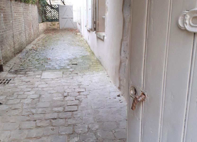 Appartement à louer 52.15m2 à Senlis