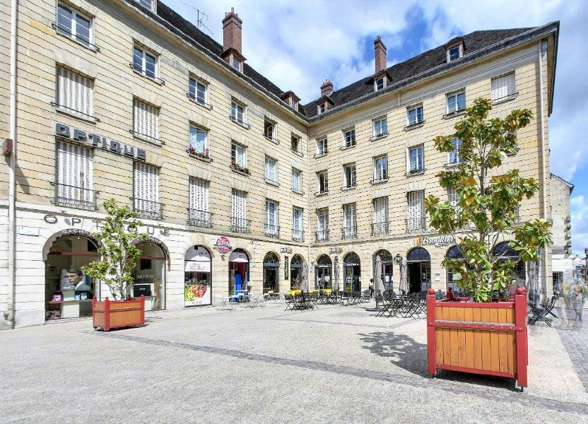 Appartement à vendre 72.04m2 à Creil