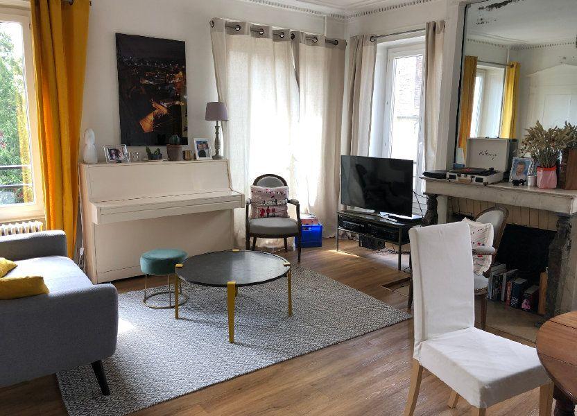 Appartement à louer 116.97m2 à Senlis