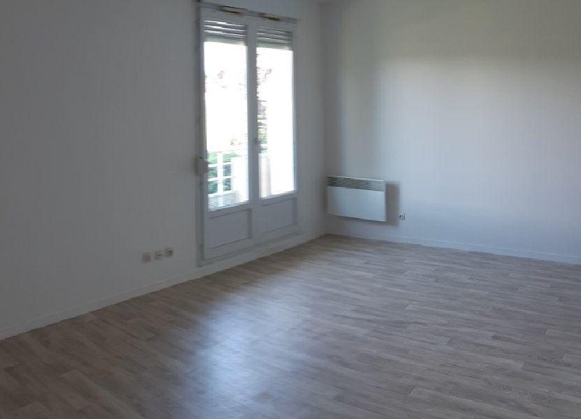Appartement à louer 31.5m2 à Longperrier