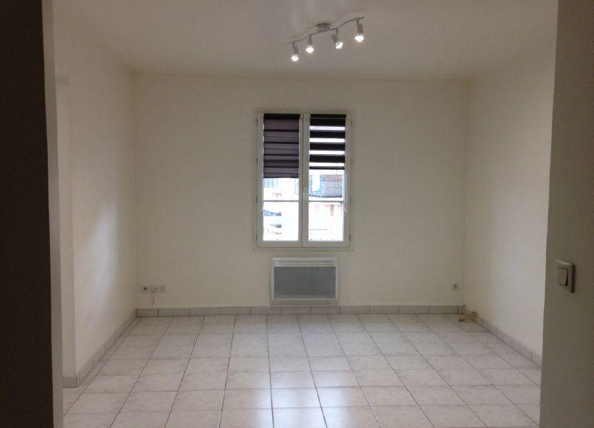 Appartement à louer 55m2 à Nanteuil-le-Haudouin