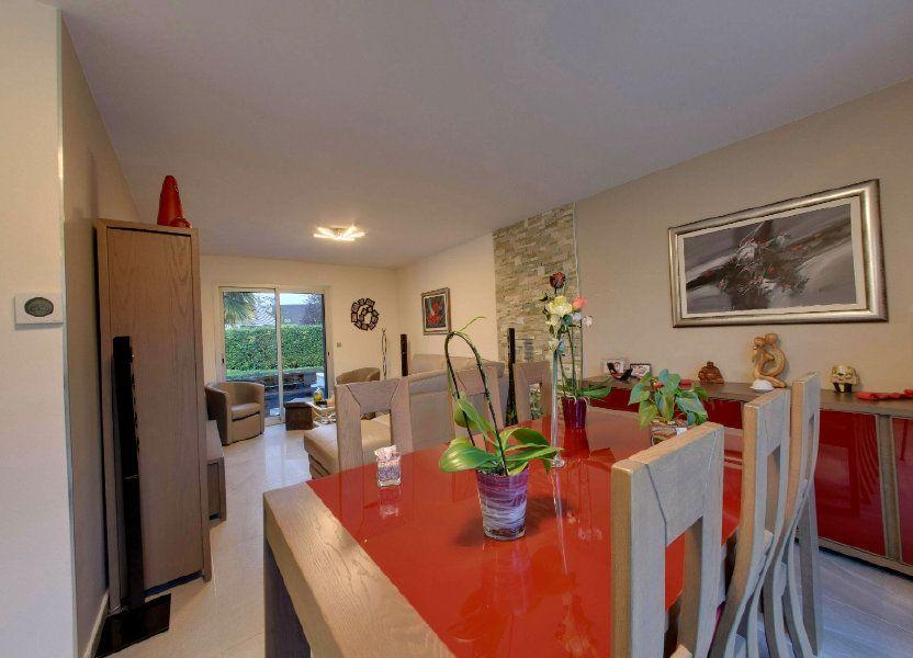 Maison à vendre 130m2 à Othis