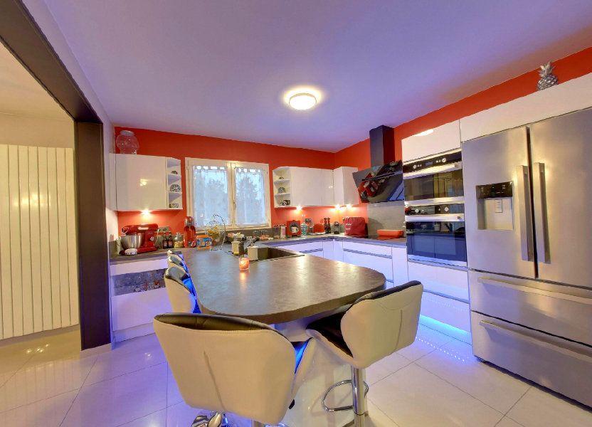 Maison à vendre 160m2 à Othis