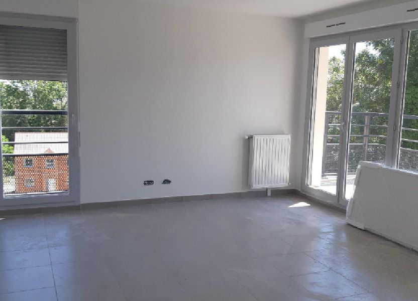 Appartement à louer 60.97m2 à Dammartin-en-Goële