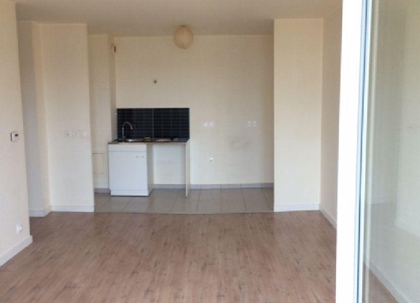 Appartement à louer 44.51m2 à Othis