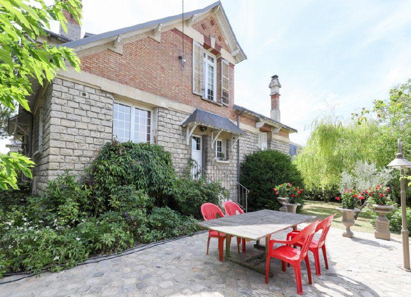 Maison à vendre 363m2 à Senlis