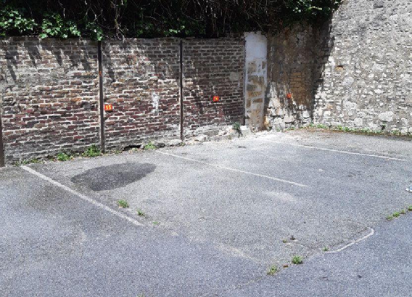 Stationnement à louer 0m2 à Senlis