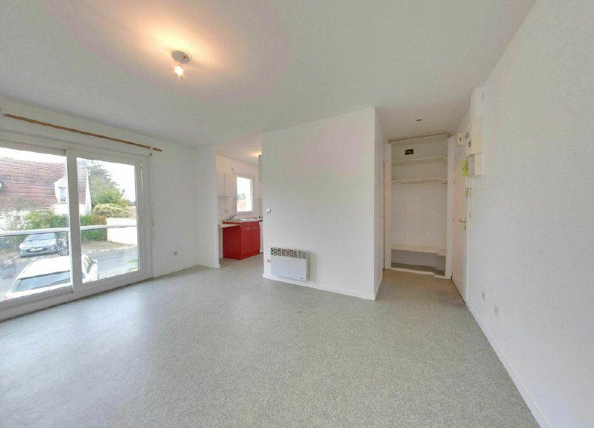 Appartement à vendre 25.72m2 à Moussy-le-Vieux