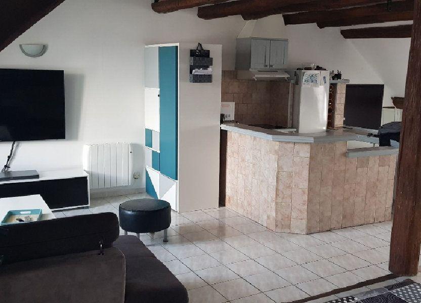 Appartement à louer 47.03m2 à Dammartin-en-Goële