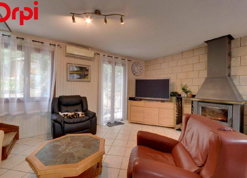 Maison à vendre 116.44m2 à Montgé-en-Goële