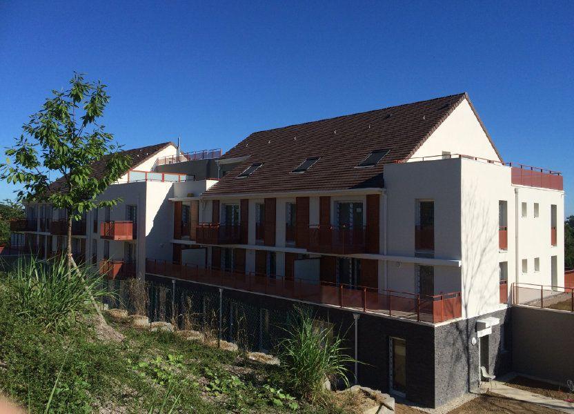 Appartement à louer 41.9m2 à Dammartin-en-Goële