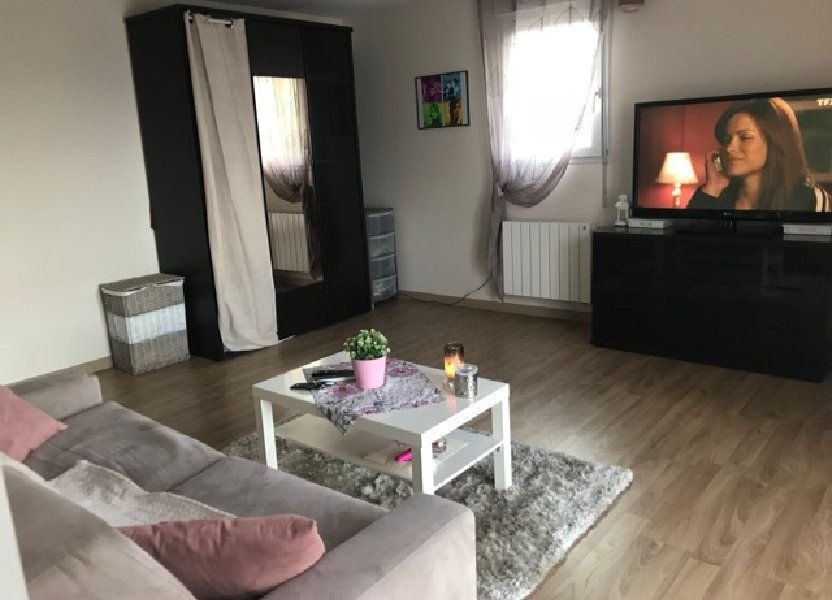 Appartement à louer 34.03m2 à Saint-Pathus