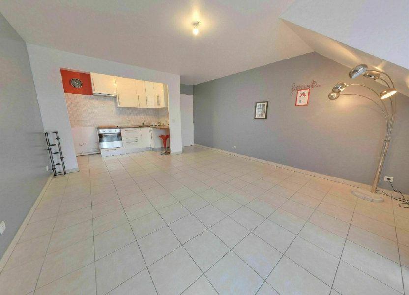Appartement à vendre 59.82m2 à Longperrier