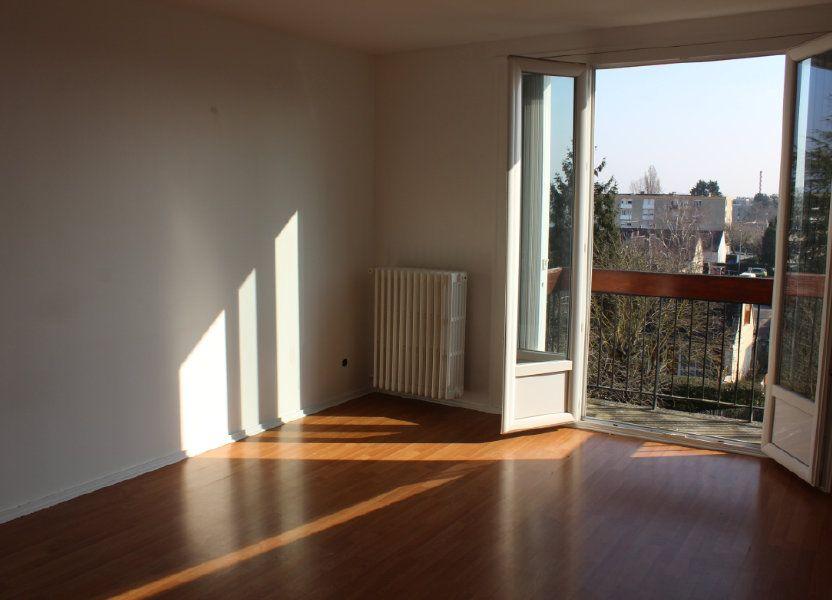 Appartement à vendre 62.74m2 à Creil