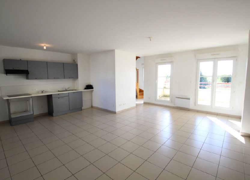 Appartement à vendre 66m2 à Silly-le-Long