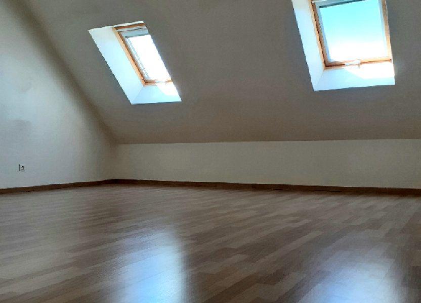 Appartement à louer 45.57m2 à Silly-le-Long