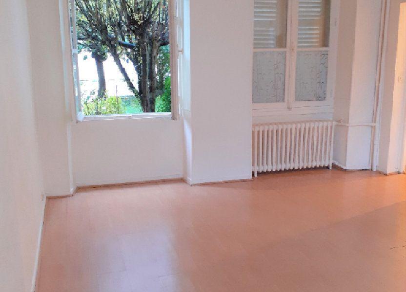 Appartement à louer 25.83m2 à Senlis