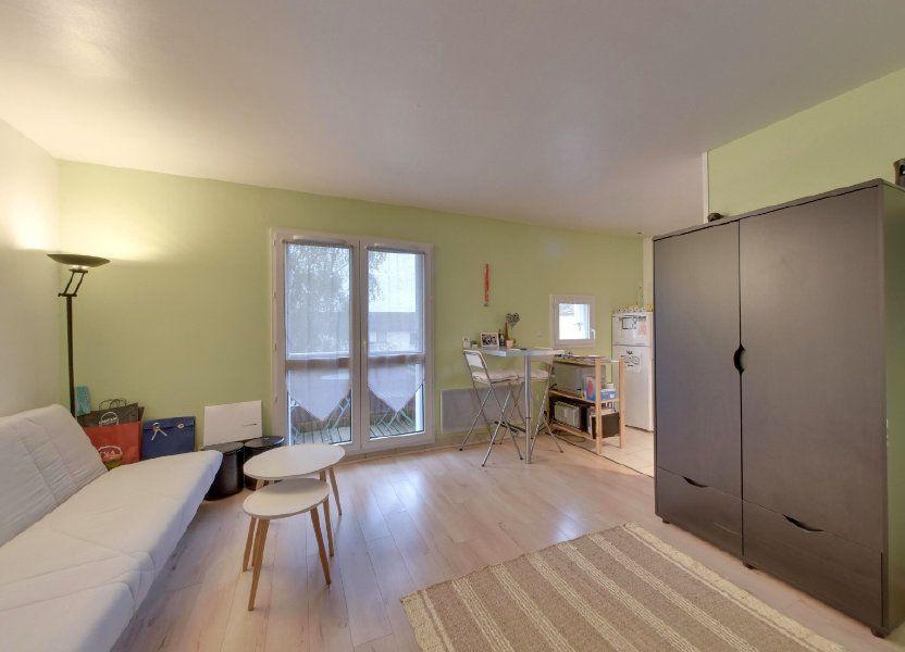 Appartement à vendre 30m2 à Thieux
