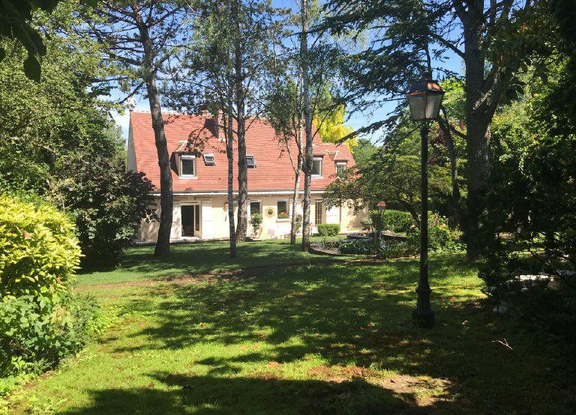 Maison à louer 169m2 à Senlis